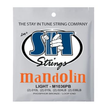 SIT Strings M1036PB