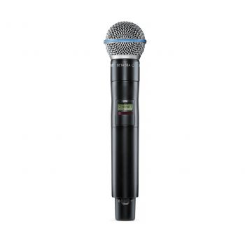 SHURE Axient AD2/B58