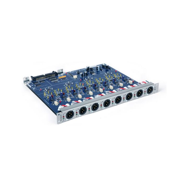 AVID STAGE OPTION CARD SRO-192