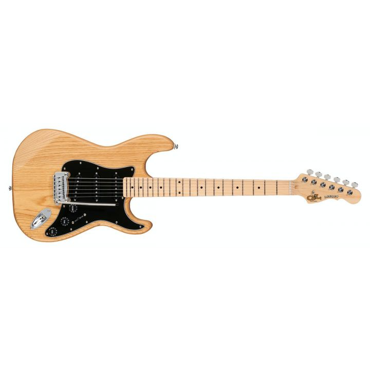 G&L Tribute Legacy Natural Gloss MP