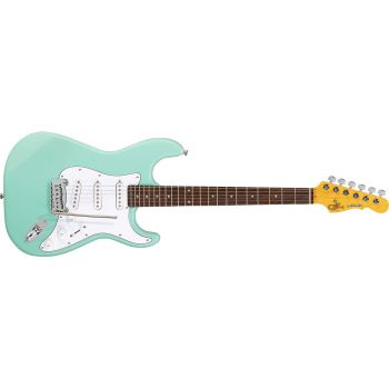 G&L Tribute Legacy Surf Green