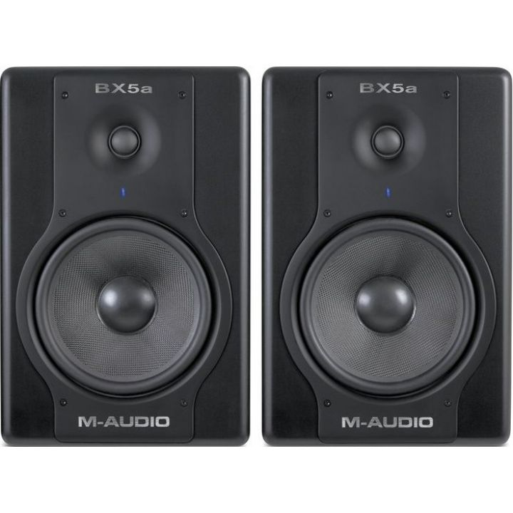 M-Audio Studiophile SP-BX5a D2 (1 шт.)
