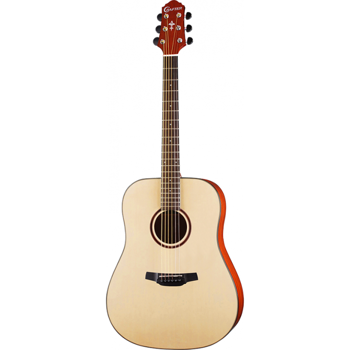 CRAFTER HD-250