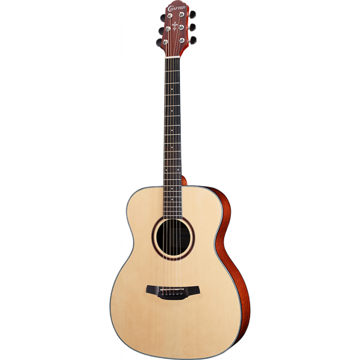 CRAFTER HT-250