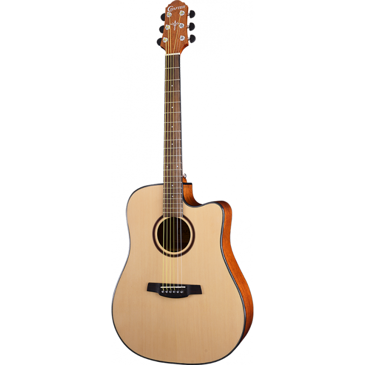 CRAFTER HD-250 CE/N