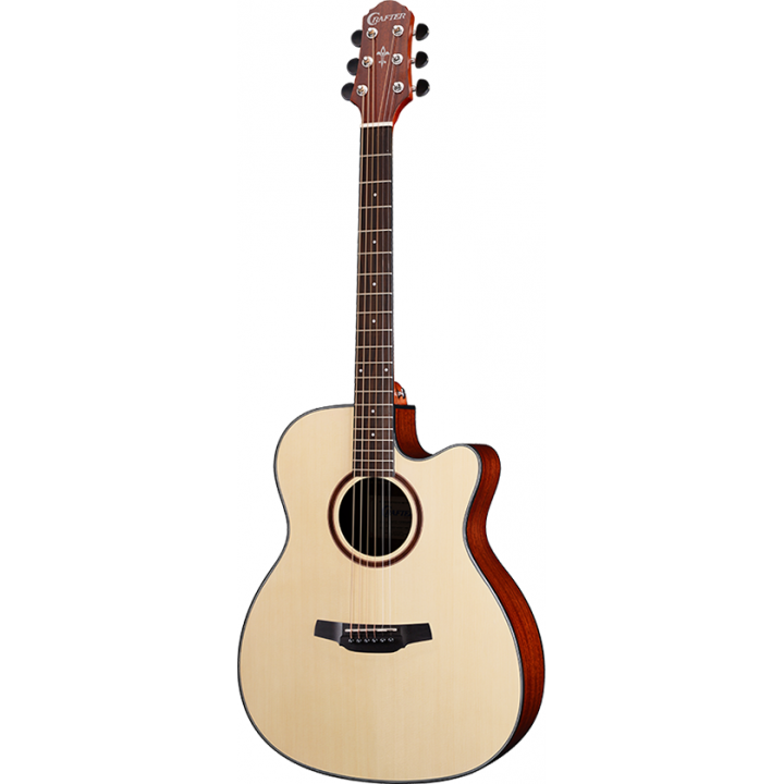 CRAFTER HT-250 CE/N