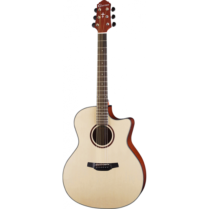 CRAFTER HG-250 CE/N