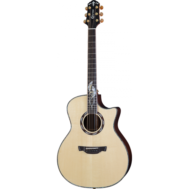 CRAFTER SM G-1000ce