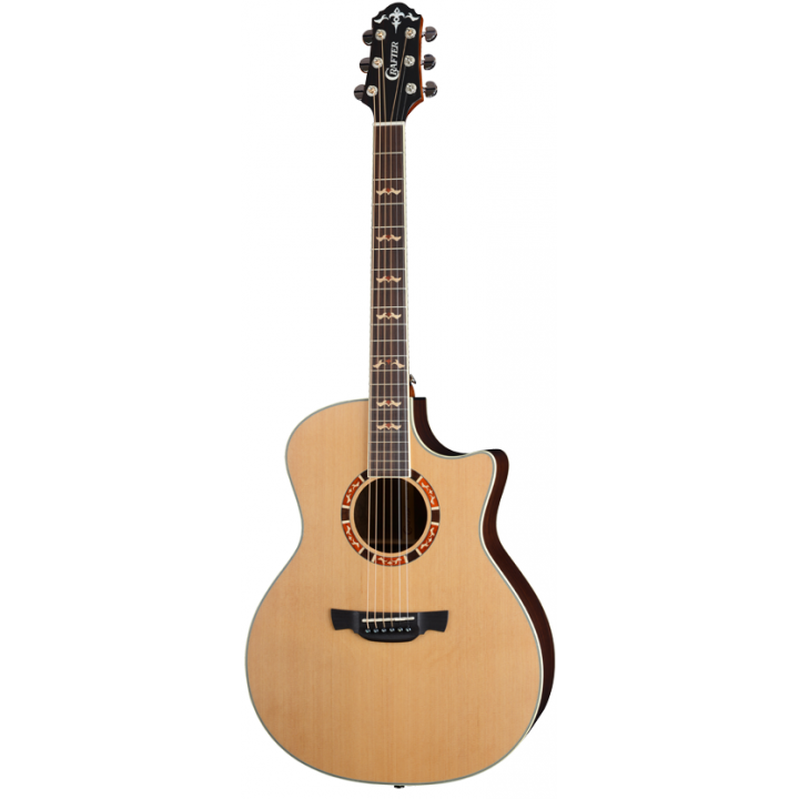 CRAFTER STG G -18ce